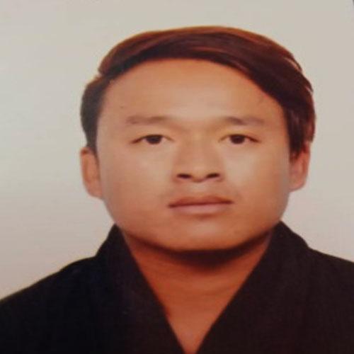 tandin wangchuk