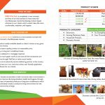 Brochure of MAY-I Private Limited